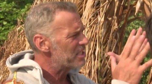 Un excremento humano sin dueño aparece en la orilla de la Playa de los Señores en 'Supervivientes 2019'
