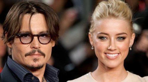 Johnny Depp dice que Amber Heard fingió los maltratos domésticos: