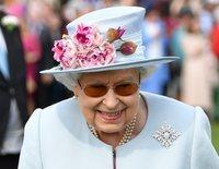 El Príncipe Guillermo y Kate Middleton se unen a la Garden Party con la Reina Isabel en modo cómico