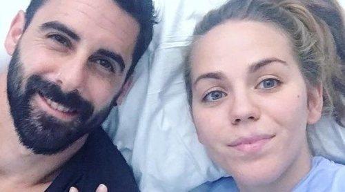 Yoli Claramonte y Jonathan Pérez ('GH 15') tras su cara a cara: 'Que nada estropee vuestras sonrisas'