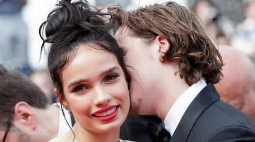 Brooklyn Beckham y Hanna Cross, comparados con 'Brangelina' en el Festival de Cannes