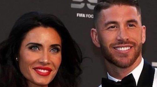 Alejandro Sanz no podrá ir a la boda de Sergio Ramos y Pilar Rubio por sus compromisos profesionales