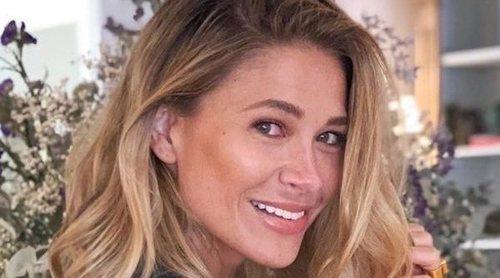 Carla Pereyra desmiente que se haya casado con Diego Simeone en secreto en una ceremonia civil