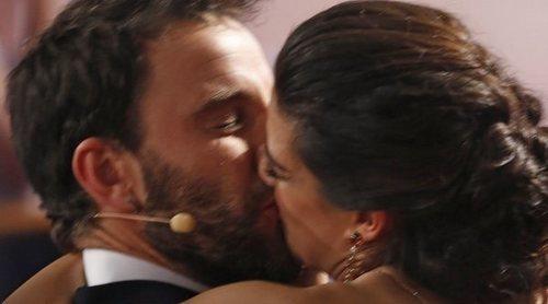 Dani Rovira y Clara Lago rompen tras cinco años de relación