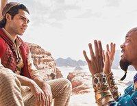 'Aladdín' y 'Blaze', las películas que no puedes perderte esta semana