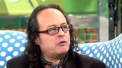 El exguitarrista de Azúcar Moreno cuenta las penurias que vivió junto al dúo