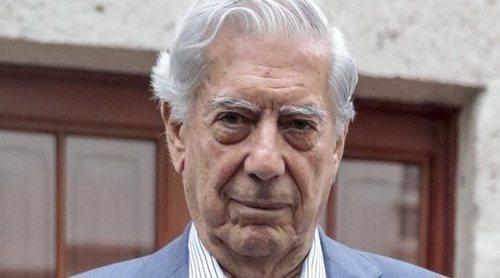 Mario Vargas Llosa defiende el sexo en la vejez: 'No desaparece, solo se espacia más'