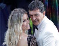 Antonio Banderas y Nicole Kimpel, Adriana Lima, Kendall Jenner... así fue la gala amfAR de Cannes 2019
