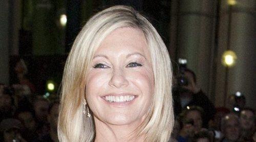El marido de Olivia Newton John cuenta cómo lleva su tercer cáncer