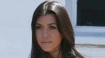 Kourtney Kardashian podría abandonar 'KUWTK': 'Me encantaría que las cámaras se apagaran para siempre'