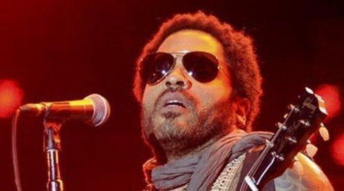 Así ha crecido la carrera de Lenny Kravitz, un icono de la música con más de 40 millones de discos vendidos