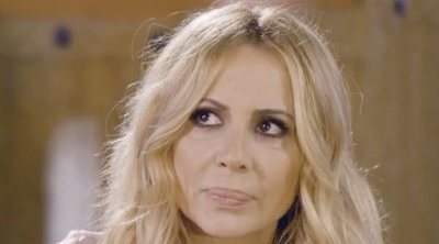 Marta Sánchez quiere pasar de nuevo por el altar con Federico León: 'A la tercera va la vencida'
