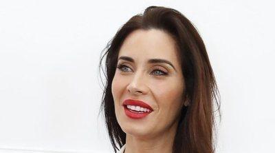 Pilar Rubio revela nuevos detalles de su boda con Sergio Ramos: 'Iré de la mano de mi padre'