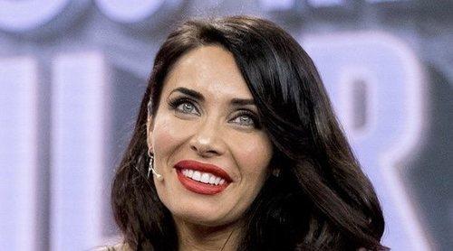 Así ha sido la despedida de soltera rockera de Pilar Rubio