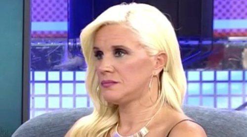 Loli Álvarez desvela en 'Sábado Deluxe' el chantaje de Colate a Lidia en 'Supervivientes 2019'