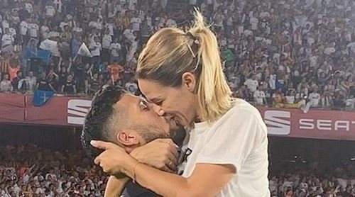 Tamara Gorro estalla de felicidad por la victoria del Valencia en la Copa del Rey 2019: 'Gracias por tanto'