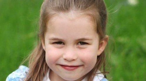 Así es el colegio elegido por el Príncipe Guillermo y Kate Middleton para que estudie la Princesa Carlota