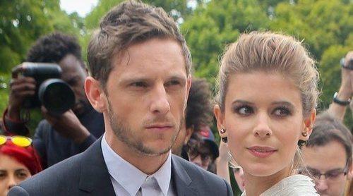 Kate Mara y Jamie Bell se convierten en padres de su primer hijo en común