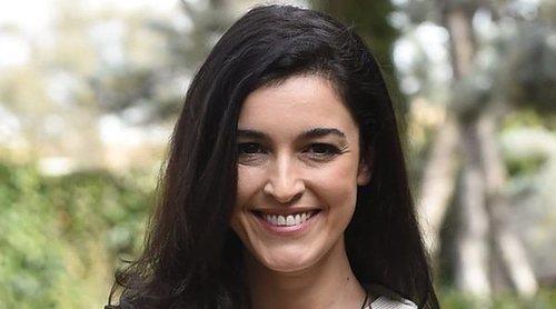 Blanca Romero, encantada con la relación entre su hija y Marc Márquez: