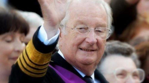 Alberto II de Bélgica: un monarca imprevisto, infiel y rodeado por el escándalo