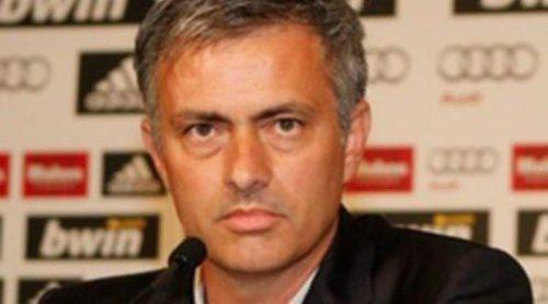 Mourinho apuesta porque Cristiano Ronaldo se lleve el Balón de Oro 2012