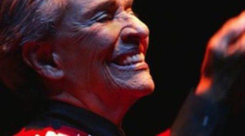 Muere la cantante Chavela Vargas, la Chamana, a los 93 años