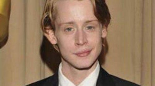 Macaulay Culkin acudió a la boda de Natalie Portman