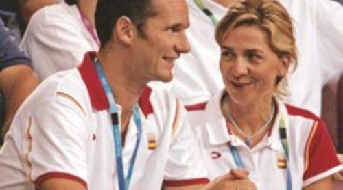 La Infanta Cristina e Iñaki Urdangarín: La vinculación de los Duques de Palma con los Juegos Olímpicos