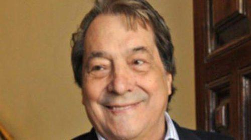 Muere Sancho Gracia a los 75 años tras perder la batalla contra el cáncer de pulmón