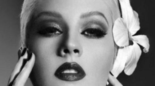 Se filtra la primera imagen de la nueva etapa musical de Christina Aguilera