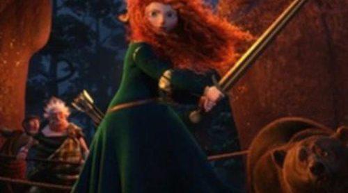 'Brave', 'Ted' y 'Rock of Ages' competirán por ser el mejor estreno en los cines españoles
