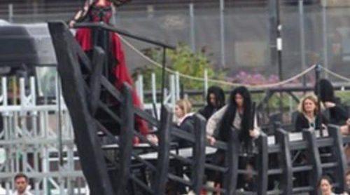 One Direction, Jessie J y las Spice Girls actuarán en la clausura de los Juegos Olímpicos de Londres 2012