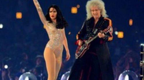 Emeli Sandé, George Michael y Jessie J, entre las mejores actuaciones de la clausura de Londres 2012