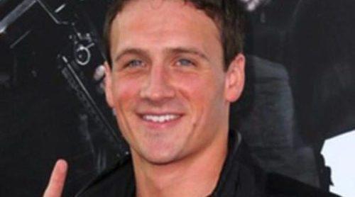 Ryan Lochte, de medallista olímpico a nueva incorporación en la serie de televisión '90210'