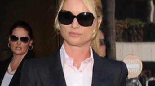 La Justicia dictamina que Nicollette Sheridan no fue despedida indebidamente de 'Mujeres Desesperadas'