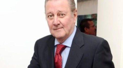 Carlos Larrañaga ingresa en el hospital en estado grave a causa de una descompensación cardiaca