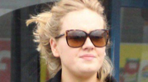 Simon Konecki ha confesado que Adele está
