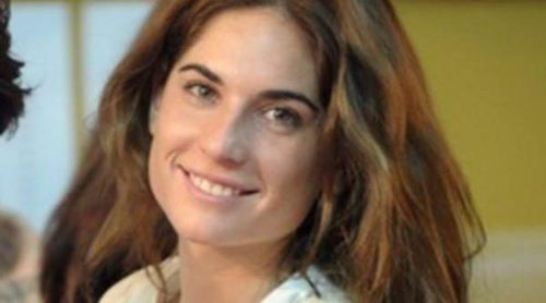 Lourdes Montes presume de cuerpo en bikini en Gijón tras apoyar a Fran Rivera