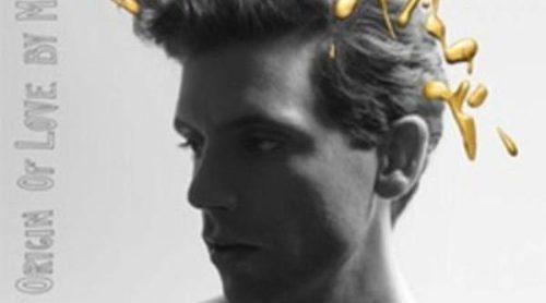 Mika desvela la portada de su nuevo disco 'The Origin of Love', a la venta el 16 de septiembre