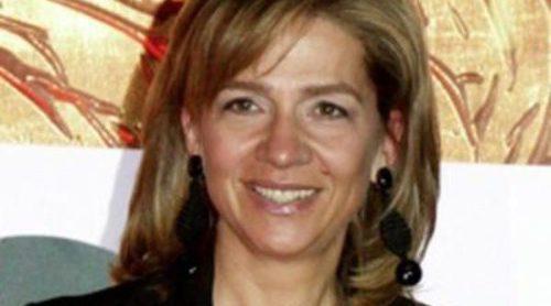 Un error de Casa Real vuelve a colocar a la Infanta Cristina en la agenda oficial