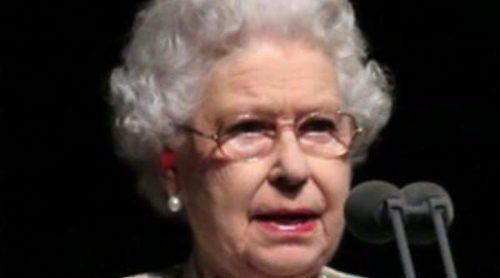 La Reina Isabel preside una ceremonia de apertura de los Juegos Paralímpicos de Londres 2012 llena de luz y espectáculo