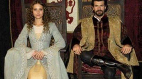 La serie 'Isabel' se estrenará en TVE el próximo lunes 10 de septiembre tras ocho meses de retraso