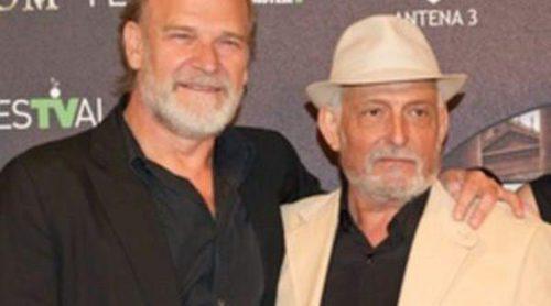 Lluís Homar, Pepe Sancho y Dani Martínez traen los estrenos de 'Imperium' y 'Guasap!' al FesTVal de Vitoria 2012