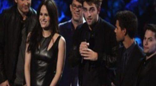 Estreno del tráiler definitivo de 'Amanecer. Parte 2' con motivo de los MTV Video Music Awards 2012