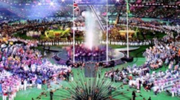 El Príncipe Eduardo de Inglaterra presidió la emocionante clausura de los Juegos Paralímpicos de Londres 2012