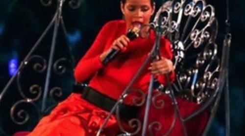 Coldplay, Rihanna y Jay-Z causan sensación en la ceremonia de clausura de los Juegos Paralímpicos de Londres 2012
