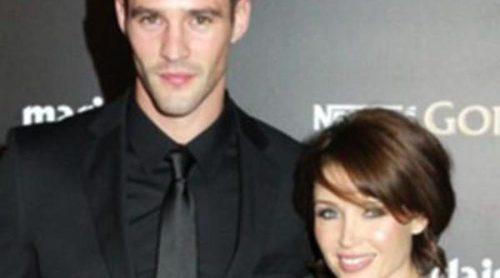 Simon Cowell pidió la vuelta de su examante Dannii Minogue al programa 'The X Factor' en Reino Unido