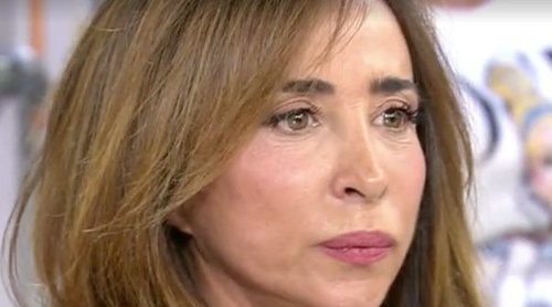 María Patiño y Kiko Hernández cargan contra Carmen Borrego: 'Falsa, mentirosa, cobarde y estafadora'