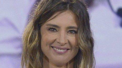 Sandra Barneda vuelve a televisión y lo hace al frente de 'Viva la vida' durante los meses de verano