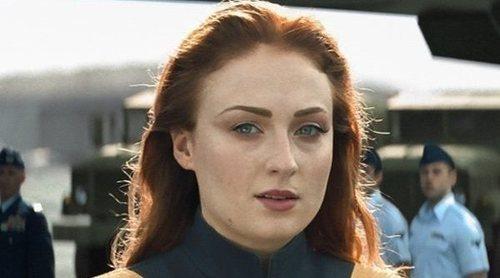 Clip en primicia de 'X-Men: Fénix Oscura' con Sophie Turner y Jessica Chastain